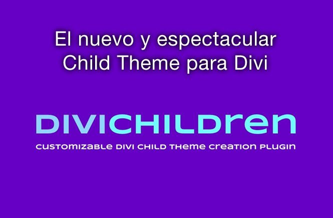 Divi Children