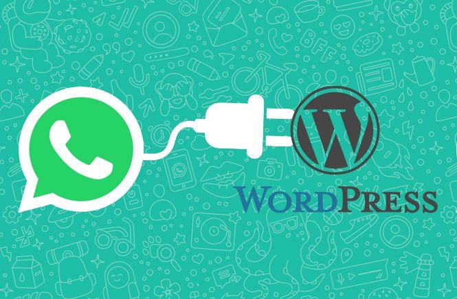 Conectar WhatsApp a nuestro WordPress