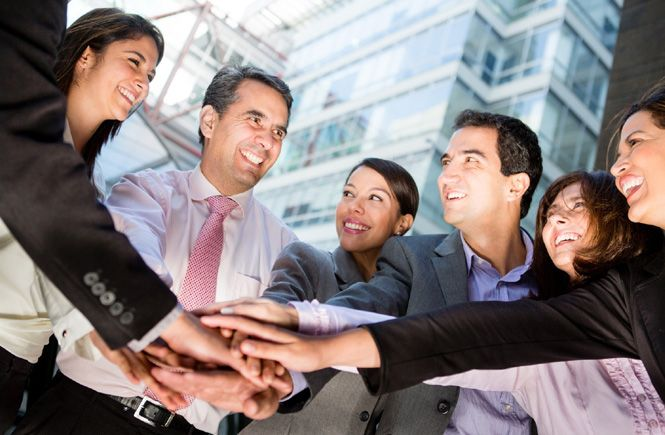 Gestión del cambio en la empresa: La regla 20-60-20