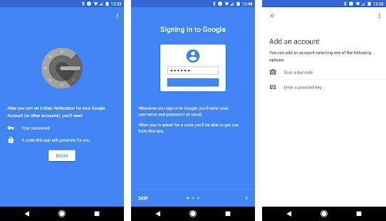 Google Authenticator para limitar el acceso a nuestro WordPress