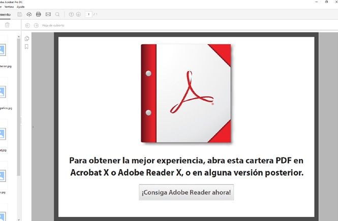 Cartera PDF