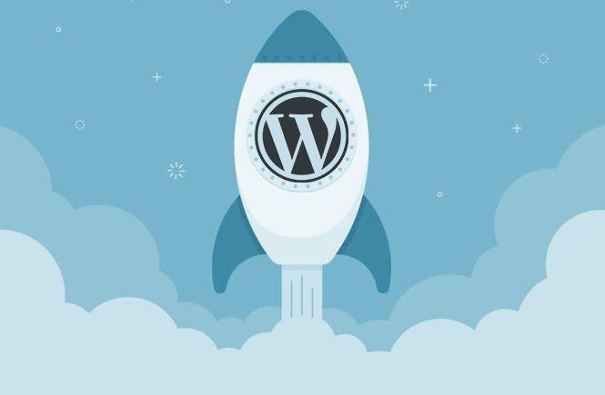 Como acelerar tu WordPress en tan solo tres clics
